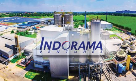 Indorama registers 22 per cent rise in revenue