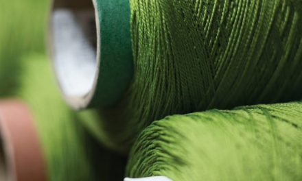 Sustainability at focus at Yarn Expo Autumn Edition