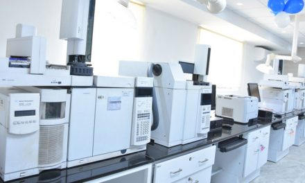 TÜV SÜD's textile testing lab in Tirupur gets NABL accreditation