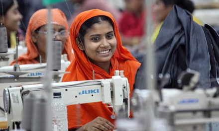 400 factories complete full remediation in Bangladesh