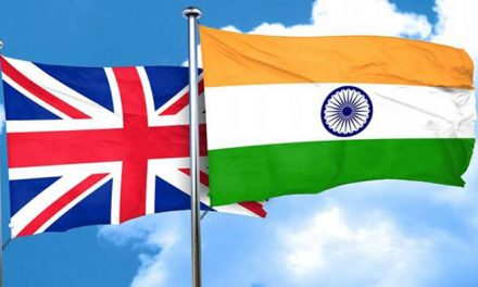 India may cross UK to turn 5th largest economy by 2019