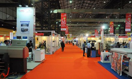 Textile machinery in focus at GTTES 2019