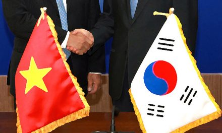 Vietnam's exports to South Korea on spiral path