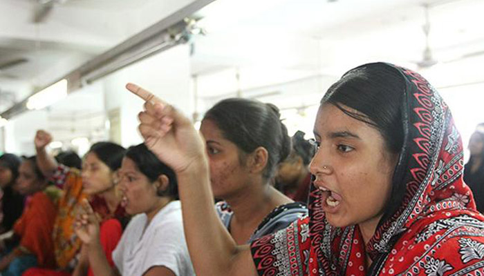 Weak negotiation skills deprive Bangla RMG workers from sufficient wages