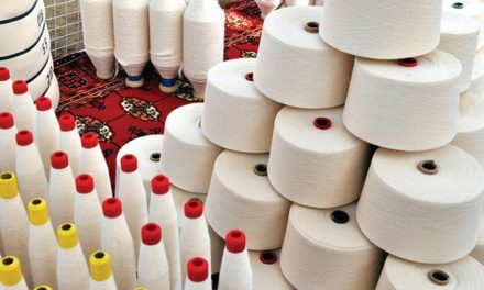 Bangla yarn market instability worries Narisingdi industrialists