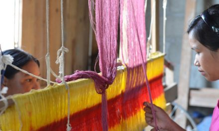 Meghalaya gets Rs. 7.8 cr for textile tourism complex
