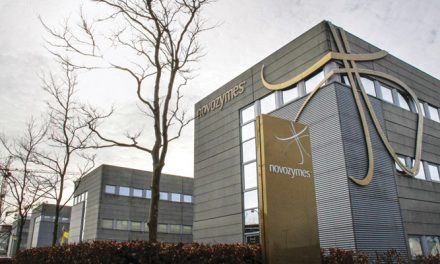 Novozymes opens new laboratory for textile mills in India