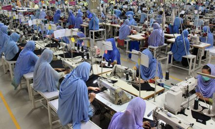 Pak knitwear exporters to adhere to environmental laws