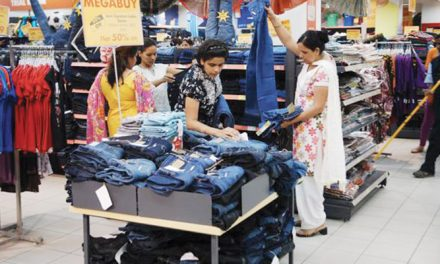 Retail sector may touch Rs. 80 tn by 2020