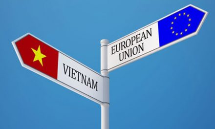 Trade agreement between EU-Vietnam to eliminate over 99 per cent of all tariffs
