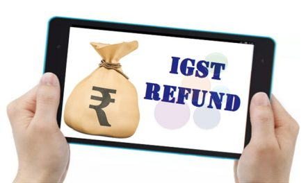 CBIC permits IGST refund claims of exporters
