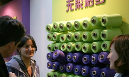 """Going green"" to be major focus area at Yarn Expo Autumn"