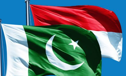 Indonesia grants free market access to Pak textiles