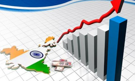 India becoming fastest growing economy of world