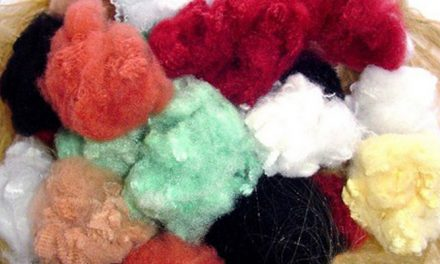 Man-made fibres market grows in 2018