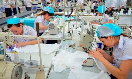 Water risk report for Vietnam's garment sector launched