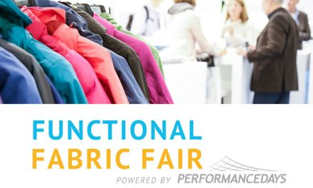 Functional Fabric Fair to be held in US