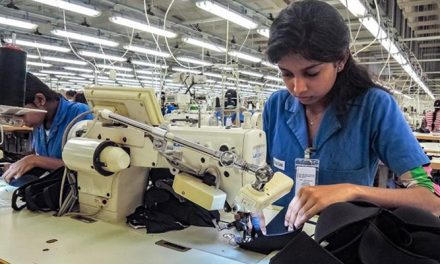 Sri Lankan apparel firms want greater access to India
