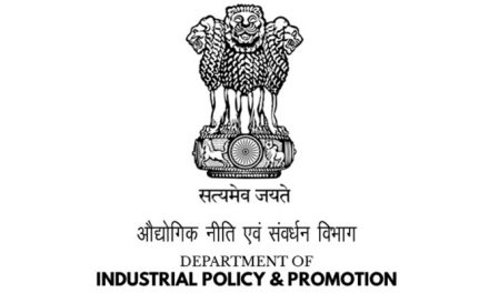 DIPP renamed with additional responsibilities