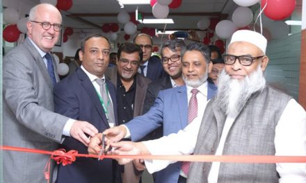 Dystar new lab in Bangladesh provides end-to-end solutions