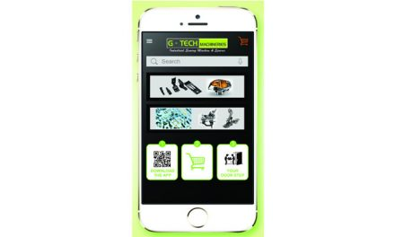 GTECH Machineries launches Mobile Android Application