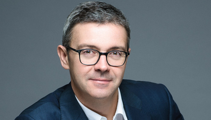 Gianluca Croci becomes MD of Lectra France