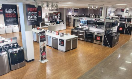 JC Penney to stop selling home appliances for apparels