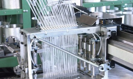 Karl Mayer to present technology for reinforcement textiles
