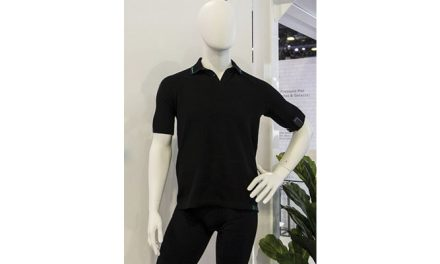 Myant introduces blood pressure monitoring smart shirt