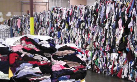 Textiles sector rues synthetics' inverted duty structure