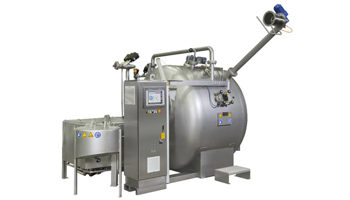 Fong's Europe to present latest 'Then' dyeing machine