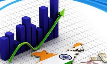 India one of world's fastest growing large economies