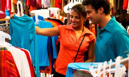 India's overall textile & apparel sales up 9 per cent