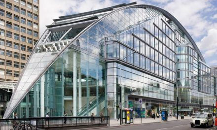 UK shopping centre to offer apparel recycling points