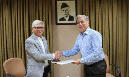 Archroma and NTU join hands to strengthen research