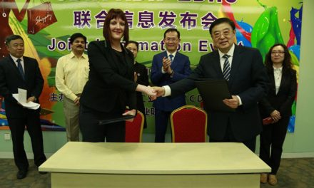 Asia Dyestuff Industry Federation and ZDHC collaborate
