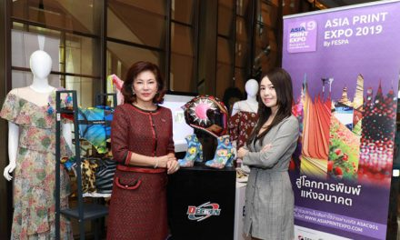 Asia Print Expo delivers successful event