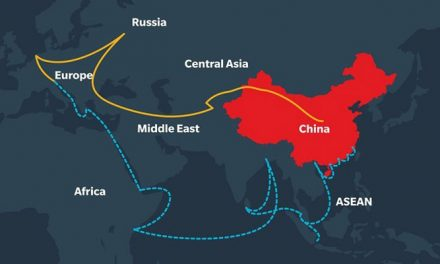 Textile overseas investment flows to BRI region in China