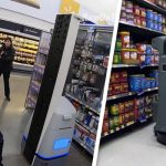 Walmart adds thousands of robots to its stores