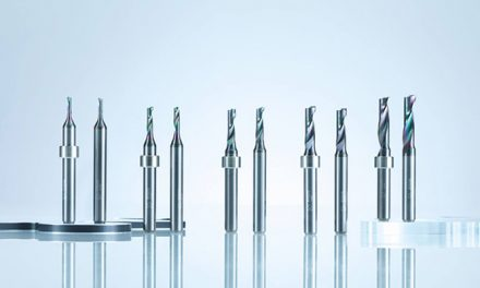 Zund unveils DLC-coated router bits for routing efficiency