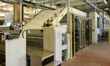 Bruckner to present latest textile machinery at ITMA