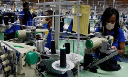 Govt. approves setting up of textile factory in EPZ in Kenya