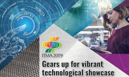 ITMA 2019 Gears up for vibrant technological showcase