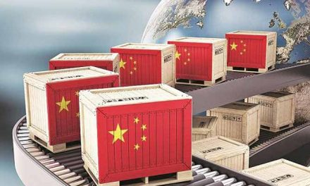 India wants to cut import dependence on China
