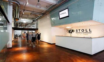 Stoll backs project bringing knitwear production back to US