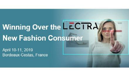 Lectra's annual event demonstrates power of data in fashion
