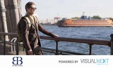 Alpha Design selects Visual Next's fashion software