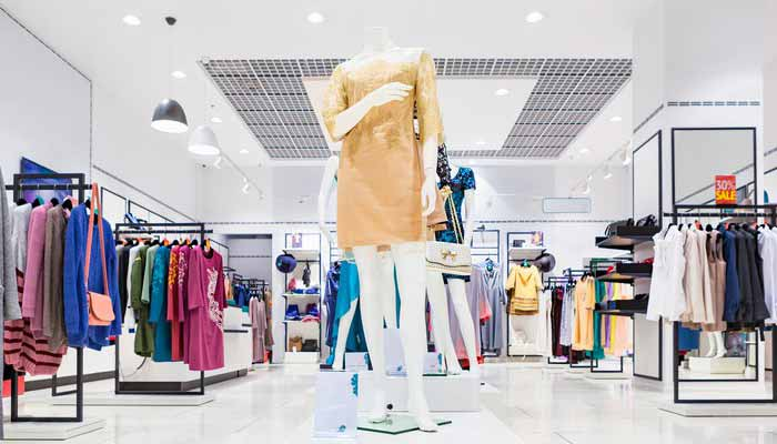 Ascena posts $1,266 mn sales in Q3FY19