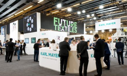 Karl Mayer pleased with great deal of visitor interest during ITMA