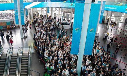 More international ITMA 2019 sets new record with biggest number of exhibitors
